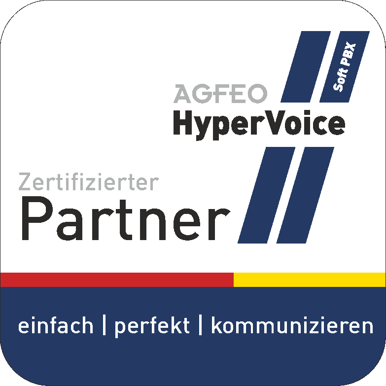 HypverVoice Partner Logo