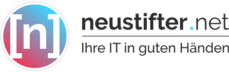 neustifter.net Webdesign logo