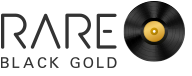 RareBlackGold - Home of finest vinyl records
